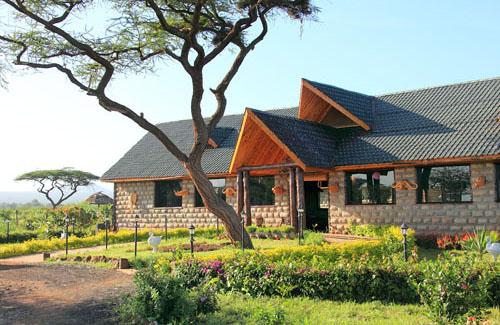 AA Amboseli