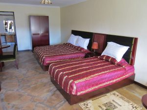AA Lodge Amboseli Gallery | AA Lodges